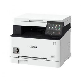 Canon I-SENSYS MF641Cw Colour, Laser, Multifunction, A4, Wi-Fi, Grey