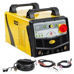 Spawarka S-DIGITAC 200P TIG AC/DC SELECTION 200A
