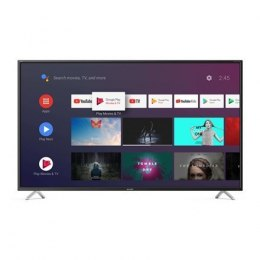 "Sharp 55BL2EA 55"" (140 cm), Smart TV, Android 9.0 (Pie), 4K UHD, Wi-Fi, DVB-T/T2/C/S/S2, Black, 3840 x 2160"