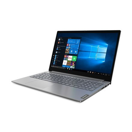 "Lenovo ThinkBook 15 IIL Mineral Grey, 15.6 "", IPS, Full HD, 1920 x 1080, Matt, Intel Core i5, i5-1035G4, 16 GB, SSD 512 GB, Inte"