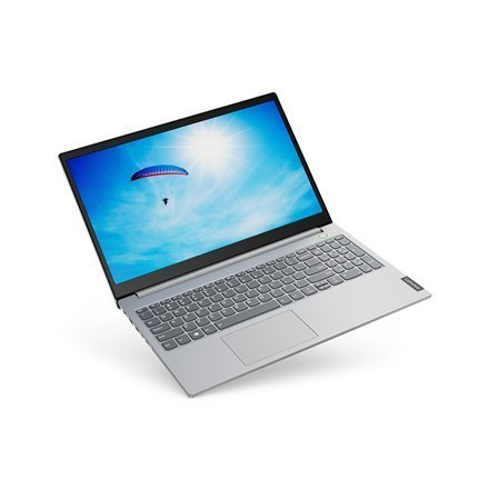 "Lenovo ThinkBook 15 IIL Mineral Grey, 15.6 "", IPS, Full HD, 1920 x 1080, Matt, Intel Core i7, i7-1065G7, 16 GB, SSD 512 GB, Inte"