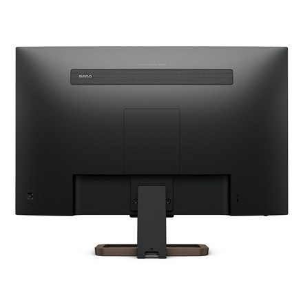 "Benq Gaming Monitor with HDRi Technology EX2780Q 27 "", IPS, 2K QHD, 2560 x 1440 pixels, 16:9, 5 ms, 350 cd/m², Metalic Grey"