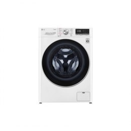 LG Washing machine F2WN6S7S1 Front loading, Washing capacity 7 kg, 1200 RPM, Direct drive, A+++ -20%, Depth 45 cm, Width 60 cm,