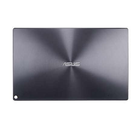 Asus MB16AMT Touchscreen, IPS, FHD, 16:9, 250 cd/m², Dark gray