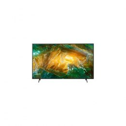 "Sony KD-55XH8096 55"" (139 cm), Smart TV, Android, 4K UHD, 3840 x 2160, Wi-Fi, DVB-T/T2/S2/S/C, Black"