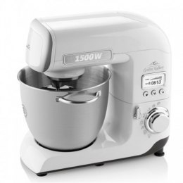 ETA Gratus Kalibro Kitchen machine ETA003890010 White, 1500 W, Number of speeds 8, 6.7 L, Blender, Meat mincer