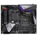 Gigabyte B550 AORUS MASTER 1.0 Processor family AMD, Processor socket AM4, DDR4 DIMM, Memory slots 4, Chipset AMD B, ATX