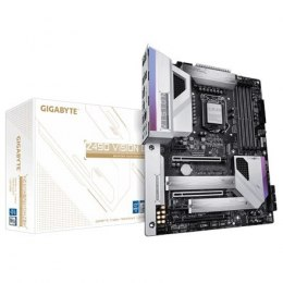 Gigabyte Z490 VISION G Processor family Intel, Processor socket LGA1200, DDR4 DIMM, Memory slots 4, Chipset Intel Z, ATX