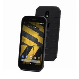"CAT S42 Black, 5.5 "", IPS, 720 x 1440 pixels, Mediatek Helio A20 MT, Internal RAM 3 GB, 32 GB, microSD, Dual SIM, Nano-SIM, 4G,"