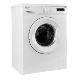Goddess Washing Mashine GODWFE1035M9S Front loading, Washing capacity 5 kg, 1000 RPM, A++, Depth 41.6 cm, Width 59.7 cm, White