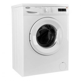 Goddess Washing Mashine GODWFE1036M10 Front loading, Washing capacity 6 kg, 1000 RPM, A+++, Depth 51 cm, Width 59.7 cm, White