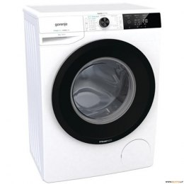 Gorenje Washing mashine WE62SDS Front loading, Washing capacity 6 kg, 1200 RPM, A+++, Depth 43 cm, Width 60 cm, White, Steam f