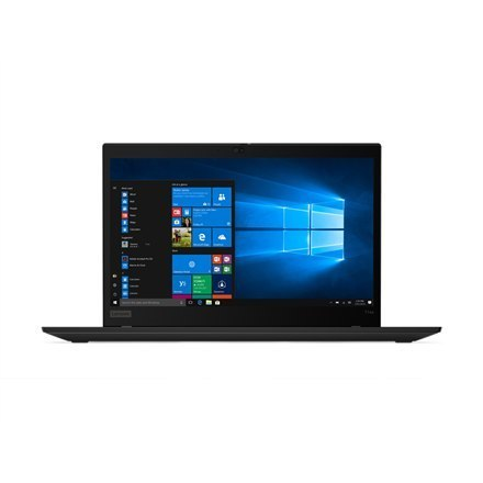 "Lenovo ThinkPad T14s (Gen 1) Black, 14.0 "", IPS, Full HD, 1920 x 1080, Matt, Intel Core i5, i5-10210U, 8 GB, SSD 256 GB, Intel U"