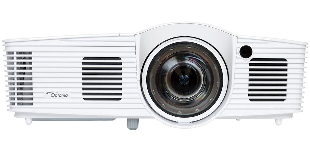 Optoma Short Throw Series GT1070Xe Full HD (1920x1080), 2800 ANSI lumens, White