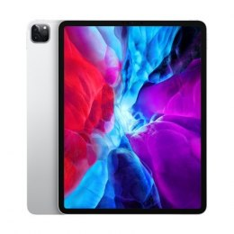 "Apple IPad Pro 2020 12.9 "", Silver, Liquid Retina display, 2732 x 2048, A12Z Bionic chip with 64-bit architecture; Neural Engine"