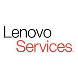 Lenovo 5WS0K75649 3Y Depot/CCI upgrade from 2Y Depot/CCI delivery