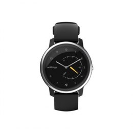 Withings MOVE ECG smartwatches, black