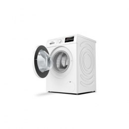 Bosch Washing mashine WAU28SL8SN Front loading, Washing capacity 8 kg, 1400 RPM, A+++, Depth 59 cm, Width 60 cm, White, LED, Dis