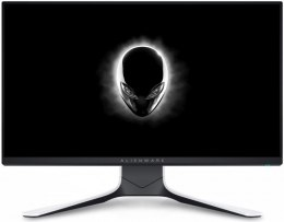 "Dell Alienware LCD Gaming Monitor AW2521HFA 25 "", IPS, FHD, 1920 x 1080, 16:9, 1 ms, 400 cd/m², Black"