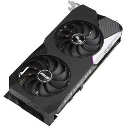 Asus NVIDIA, 8 GB, GeForce RTX 3070, GDDR6, PCIE 4.0, HDMI ports quantity 2, Memory clock speed TBD MHz