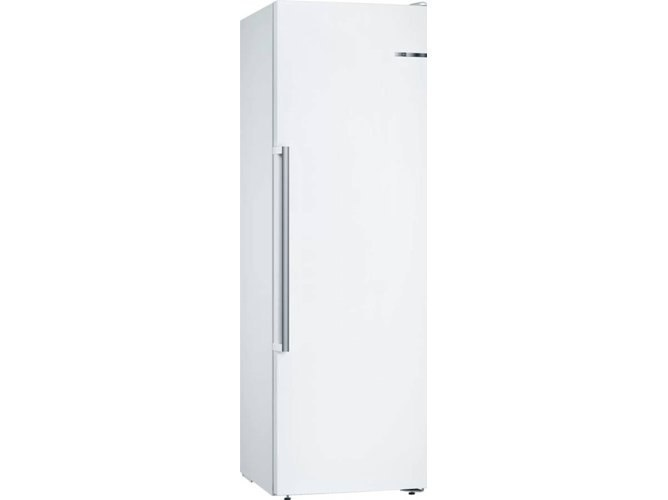 Bosch Freezer GSN36AWEP A++, Free standing, Upright, Height 186 cm, No Frost system, Display, 39 dB, White