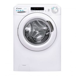 Candy Washing machine CS 12102DE/1-S A+++, Front loading, Washing capacity 10 kg, 1200 RPM, Depth 58 cm, Width 60 cm, 2D, White
