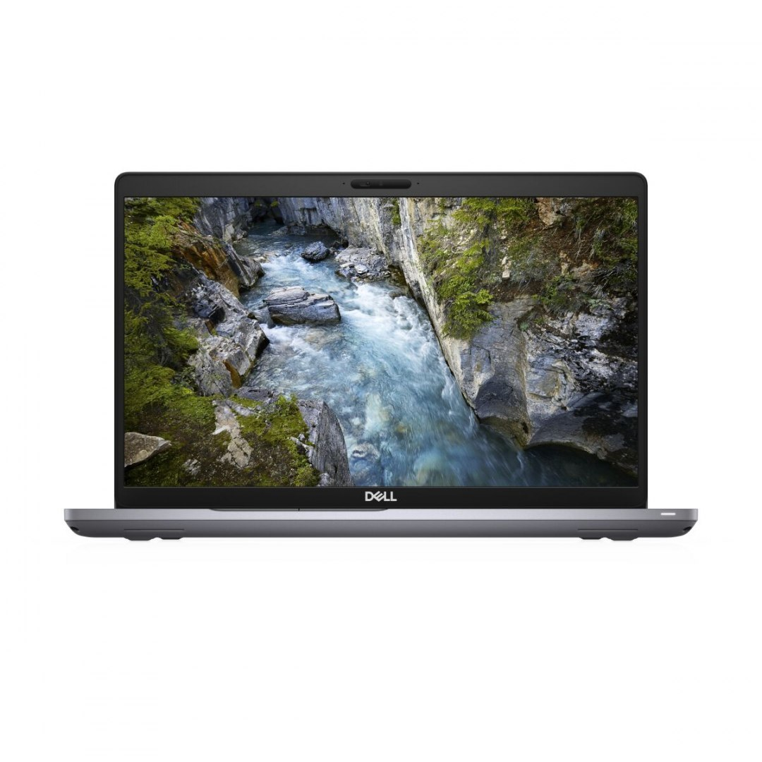 "Dell Mobile Precision 3551 Grey, 15.6 "", Full HD, 1920 x 1080 pixels, Anti-glare, Intel Core i7, i7-10875H, 16 GB, DDR4, SSD 512"