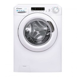Candy Washing Machine with Dryer CSWS4 3642DE/2-S B, Front loading, Washing capacity 6 kg, 1300 RPM, Depth 43.2 cm, Width 60 cm,