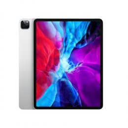 "Apple IPad Pro 2020 Wi-Fi+Cellular 12.9 "", Silver, Liquid Retina display, 2732 x 2048, A12Z Bionic chip with 64-bit architecture"