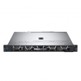 "Dell PowerEdge R240 Rack (1U), Intel Xeon, E-2234, 3.6 GHz, 8 MB, 8T, 4C, UDIMM DDR4, 2666 MHz, No RAM, No HDD, Up to 4 x 3.5"","