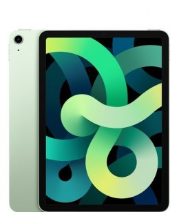 "Apple 4th Gen (2020) iPad Air 10.9 "", Green, Liquid Retina touch screen with IPS, Apple A14 Bionic, 64 GB, Wi-Fi, Front camera,"