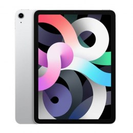 "Apple 4th Gen (2020) iPad Air 10.9 "", Silver, Liquid Retina touch screen with IPS, Apple A14 Bionic, 64 GB, Wi-Fi, Front camera,"