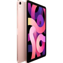"Apple 4th Gen (2020) iPad Air 10.9 "", Rose Gold, Liquid Retina touch screen with IPS, Apple A14 Bionic, 64 GB, Wi-Fi, Front came"