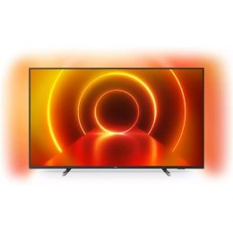 "Philips 65PUS7805/12 65"" (164 cm), Smart TV, Saphi, 4K UHD, 3840 x 2160 pixels, Wi-Fi, DVB-T/T2/T2-HD/C/S/S2, Grey"