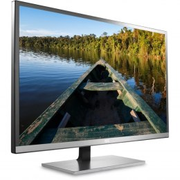 "AOC U3277FWQ 31.5 "", VA, 3840 x 2160 pixels, 16:9, 4 ms, 350 cd/m², Black"
