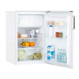 Candy Refrigerator CCTOS 502WH Free standing, Larder, Height 85 cm, A+, Fridge net capacity 84 L, Freezer net capacity 13 L, 40