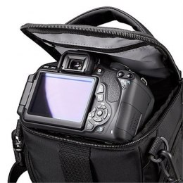 Case Logic DSLR Camera Holster • Minimalist design, quality materials and thick padding provides reliable protection for your SL