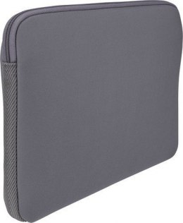 "Case Logic LAPS113GR Fits up to size 13.3 "", Graphite/Gray, Sleeve,"