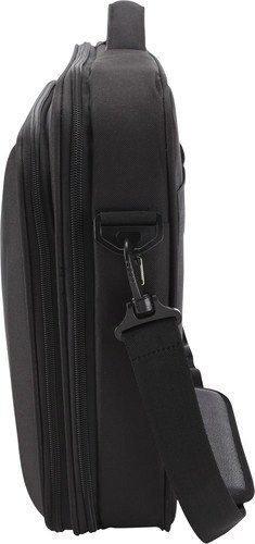"Case Logic PNC218 Fits up to size 18 "", Black/Green, Shoulder strap, Messenger - Briefcase"