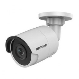 Hikvision KAMERA DO MONITORINGU DS-2CD2045FWD-I F2.8 Bullet, 4 MP, 2.8mm, IP67, H.265+/H.264+, Micro SD, Max.128GB