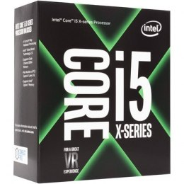 Intel i5-8400, 2.8 GHz, LGA1151, Processor threads 6, Packing Retail, Cooler included, Component for PC