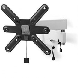 "ONE For ALL Wall mount, WM 6251, 13-42 "", Turn, Tilt, Maximum weight (capacity) 25 kg, Black/Grey"