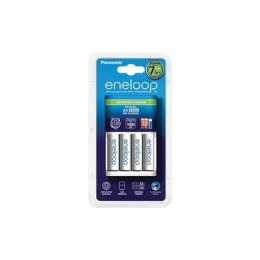 Panasonic eneloop Advanced Battery Ładowarka 1-4 AA/AAA, 4xAA 1900 mAh icl.